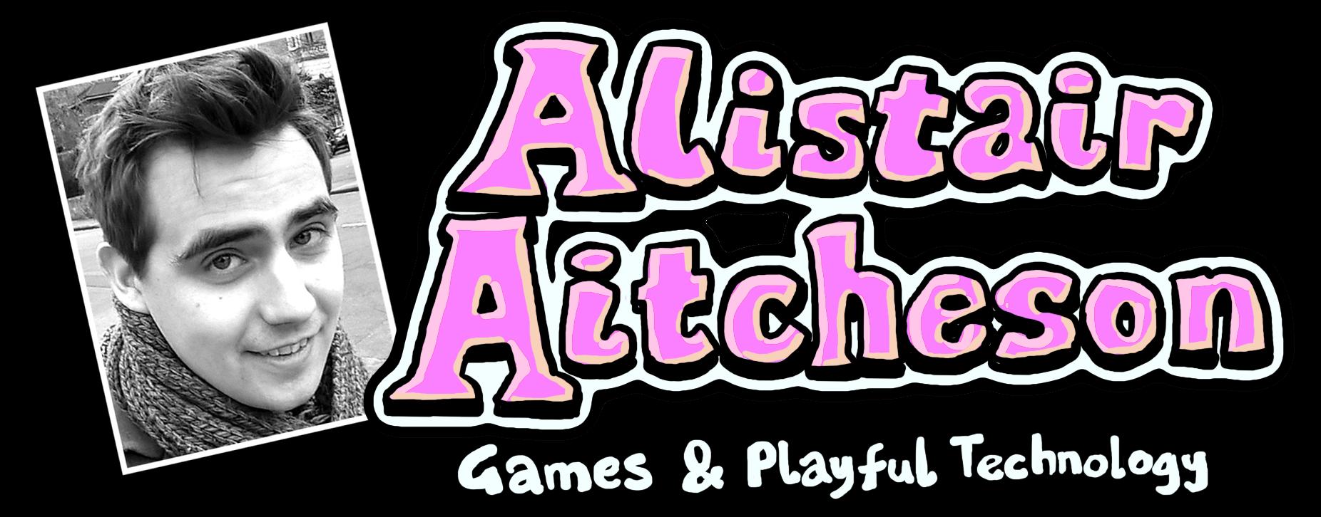 Alistair Aitcheson