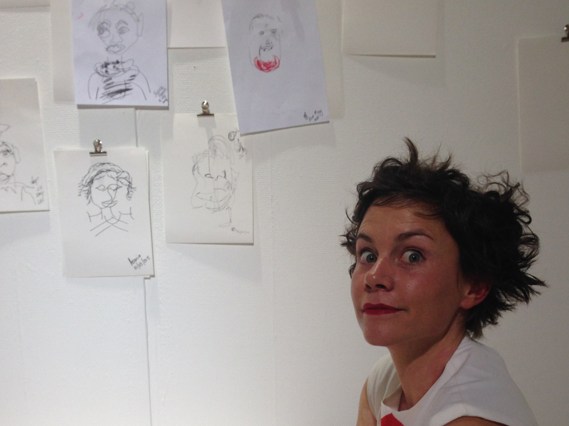 Anthea Moys
